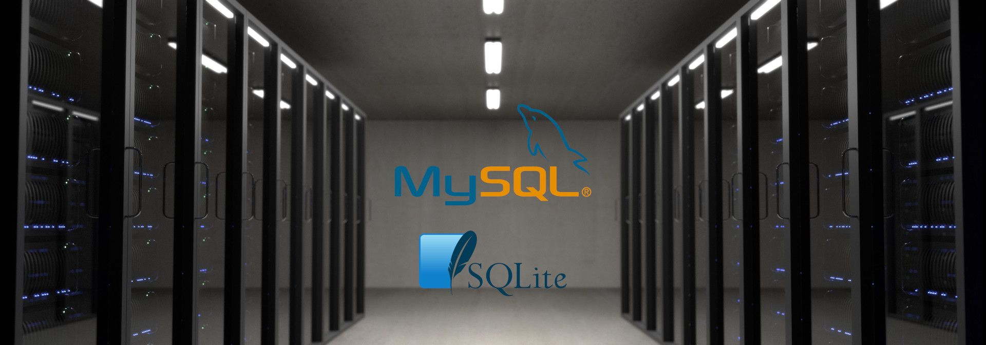 Change Ghost database from default MySQL to SQLite